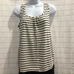 Forever21 Striped Tank